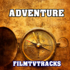 royalty free adventure music